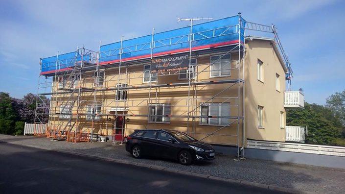 Ö. Storgatan, Sölvesborg