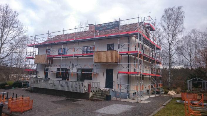 Fasad-och-takrenovering-Svangsta