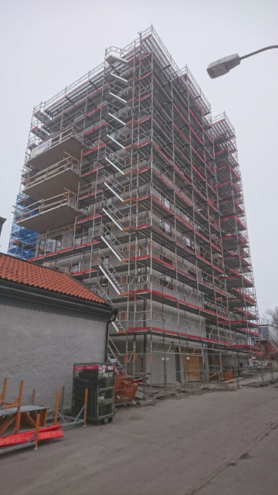 Nyproduktion-Trosso-Karlskrona